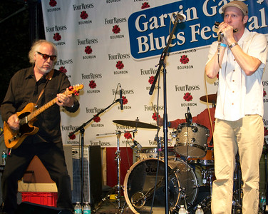 Bob Margolin Band