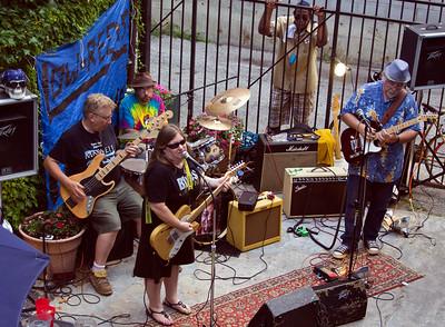 Polk St. Pub Jam | 7.13.14