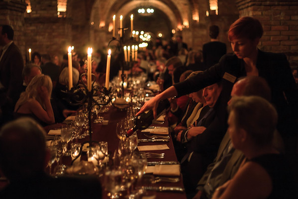 2015 Cinquecento Cavaliere Winemaker's Dinner