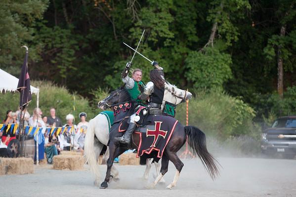 Midsummer Medieval Festival 2015