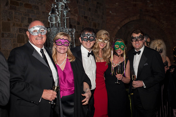 New Years Eve Masquerade Ball 2015