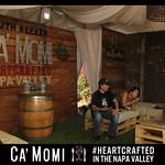 Ca'Momi - Bottlerock Day 2 - 5.28.16