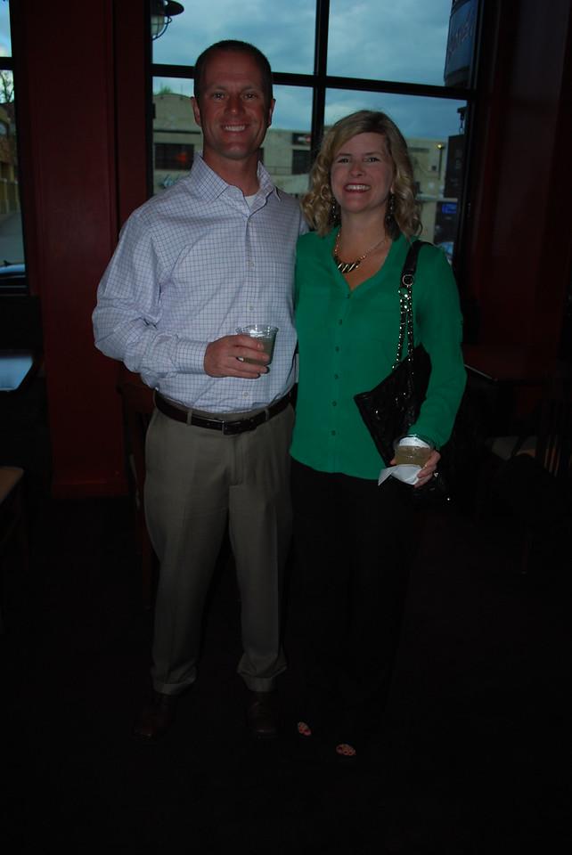 Ben and Susan Upchurch (1)