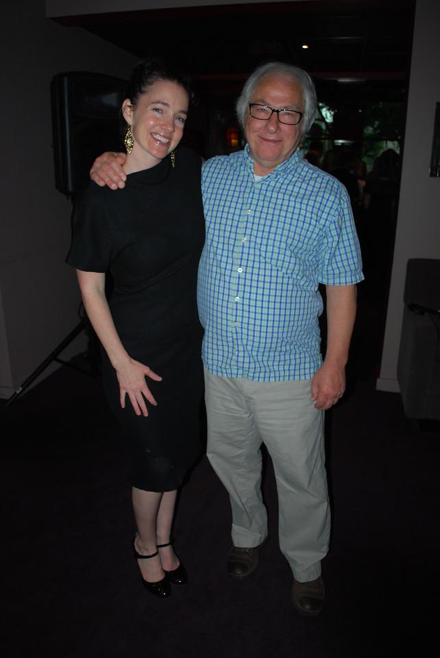 Sarah Fennel and Robert Neralich (1)
