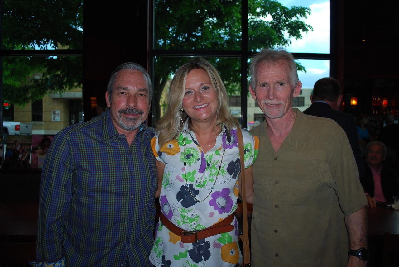 Rick and Amy Sorrell_Joe Fennel