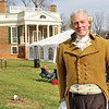 Thomas Jefferson at Poplar Forest