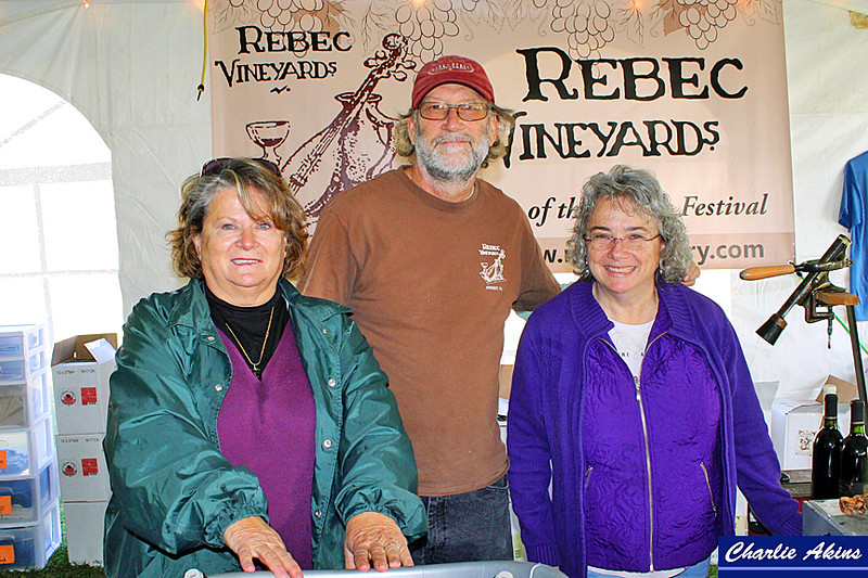 Rebec Vineyards