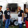 This group makes awesome pizza.