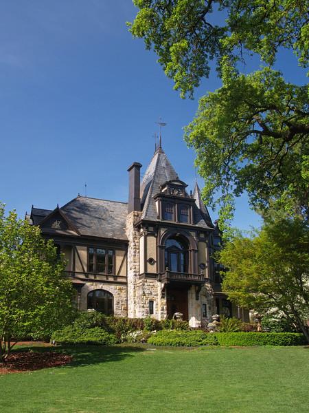 The Beringer Mansion