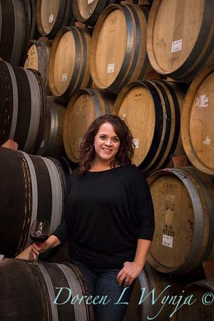 Heidi at Brooks Winery_111