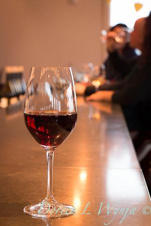 Tasting at Brooks Winery_120