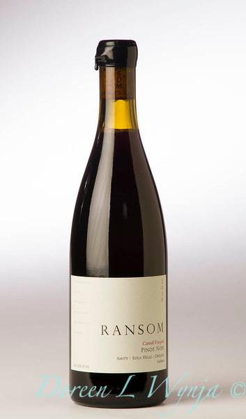 Ransom Pinot Noir 2010_0625