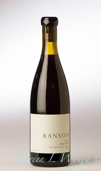Ransom Pinot Noir 2010_0620