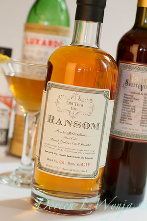 Ransom Old Tom Gin_3028