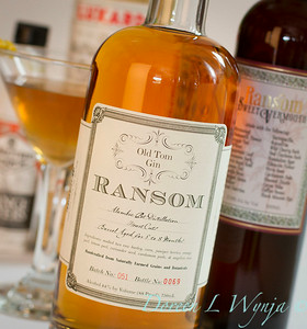 Ransom Old Tom Gin_3029
