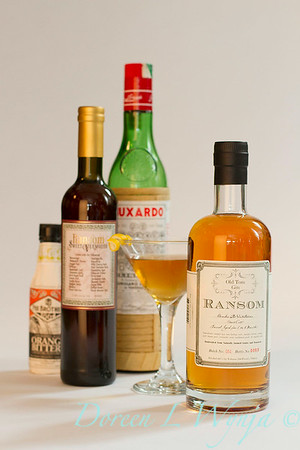 Ransom Old Tom Gin_3025