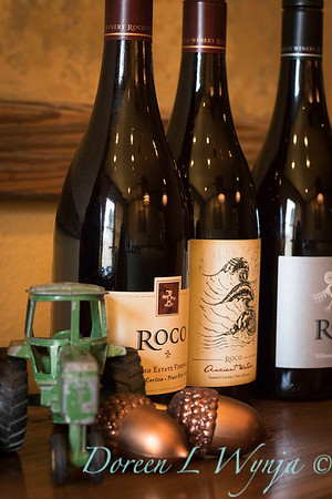 Bottle shots - Roco Winery_583