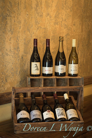 Bottle shots - Roco Winery_588