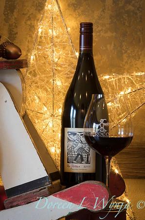 Bottle shots - Roco Winery_561