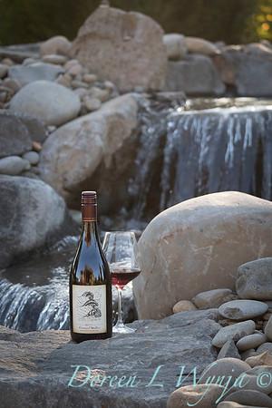 Bottle shots - water feature - Roco Winery_610