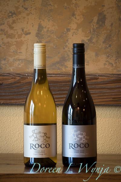Bottle shots - Roco Winery_570