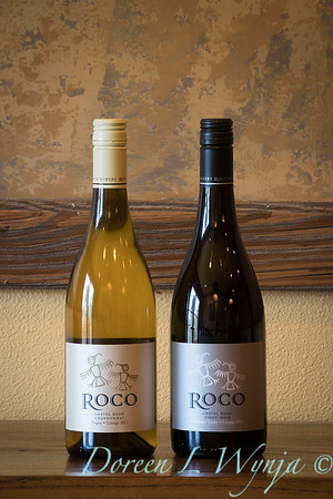 Bottle shots - Roco Winery_570