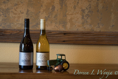Bottle shots - Roco Winery_571