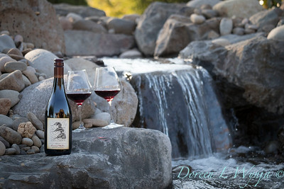 Bottle shots - water feature - Roco Winery_607