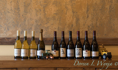 Bottle shots - Roco Winery_582