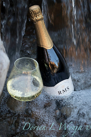 Bottle shots - water feature - Roco Winery_620