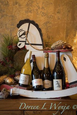 Bottle shots - Roco Winery_560