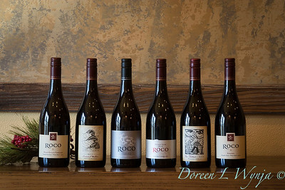 Bottle shots - Roco Winery_579