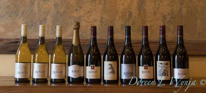 Bottle shots - Roco Winery_581