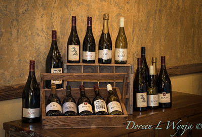 Bottle shots - Roco Winery_589