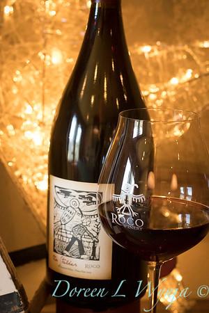 Bottle shots - Roco Winery_564