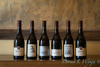 Bottle shots - Roco Winery_578