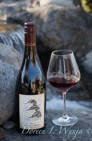 Bottle shots - water feature - Roco Winery_602