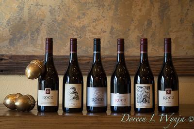 Bottle shots - Roco Winery_580