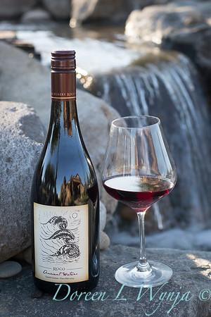 Bottle shots - water feature - Roco Winery_603