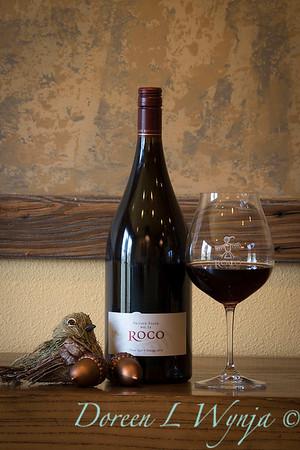 Bottle shots - Roco Winery_567