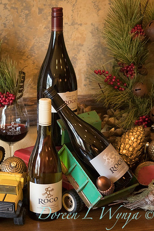 Bottle shots - Roco Winery_563