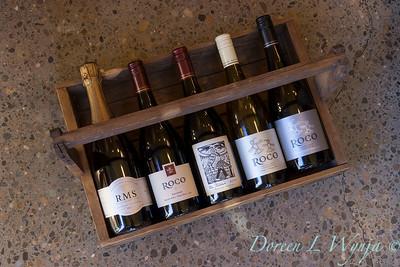 Bottle shots - Roco Winery_586