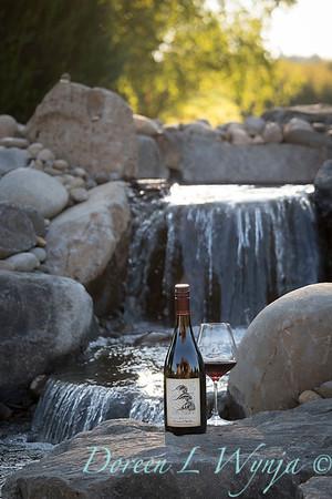 Bottle shots - water feature - Roco Winery_612