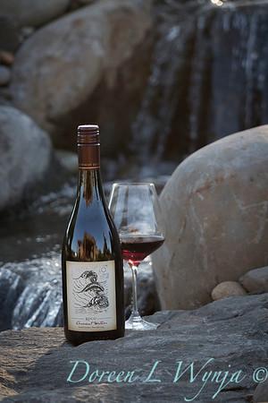 Bottle shots - water feature - Roco Winery_611