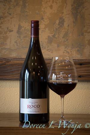 Bottle shots - Roco Winery_566