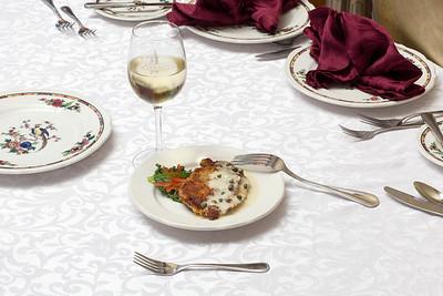 Belhurst Wine and Food Pairing
