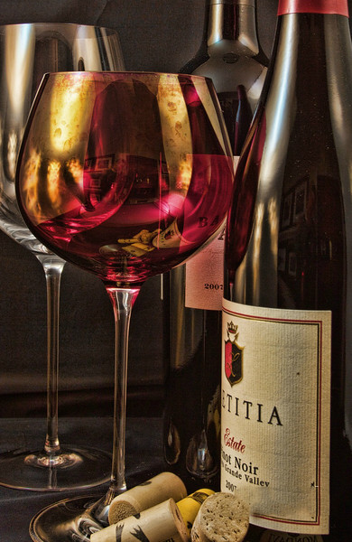 Letitia Winery