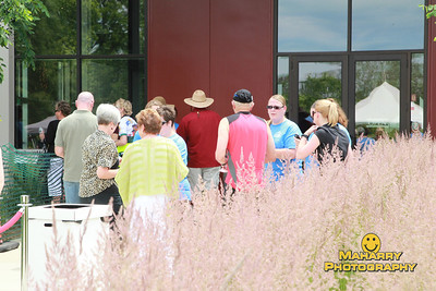 Jasper Winery Lawn Party 6/3/2012