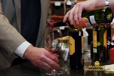 Wineflights - Spanish Wines 2/6/2013