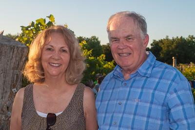 Jack and Mary Beth